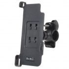 YI-YI Handy Bicycle Mounted ABS Holder for Sony Xperia Z2 / L50W - Black