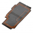 Replacement Back Cover Sticker for SONY Z1 L39h - Black