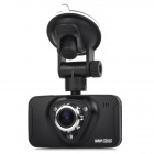 "LS700W 2.7"" TFT HD 1080P 3.0MP CMOS 170' Wide Angle Car DVR w/ G-sensor + IR Night Vision"