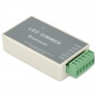 JS JS-LED-C RGB LED Dimmer Controller - White + Grey + Multi-Colored