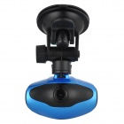 "B-503 1.5"" TFT 1.8MP HD CMOS 170° Wide-angle IR Night Vision Car DVR Loop Video Recorder w/ 4-LED"