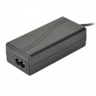 3A 12V Power Adapter w/ EU Plug Cable - Black (AC 100~240V)