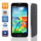 "Plum S5 Dual-Core Android 4.3 GSM Bar Phone w/ 5.0"" QHD / Quad-band / Wi-Fi - Black"