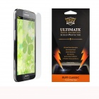 Angibabe Buff Ultra Thin Shock Absorption Screen Protector Film for Samsung Galaxy Duos i8262