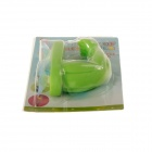 CPTCAM Handy Double Suction ABS Hook - Green