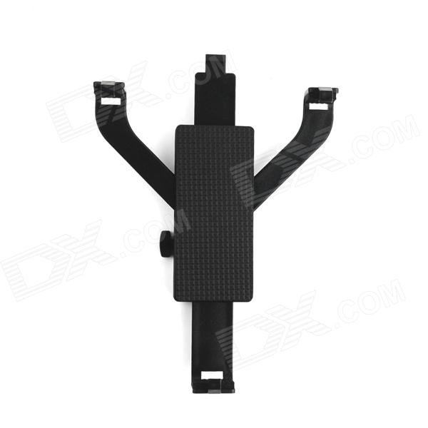 Universal Back Clip Holder for Tablet PC / GPS Navigator- Black