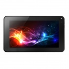 "TEMPO-MS703 7 ""Android 4.2 A23 Dual-Core Tablet PC w / 512 MB, 4 GB, Wi-Fi-, Dual-Kameras - Weiß"