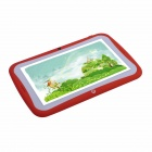 "TEMPO MS709 7"" Android 4.2 RK3026 Dual-Core Children's Tablet PC w/ 512MB, 8GB, Wi-Fi - Orange"
