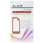 YI-YI Protective Clear PET Screen Protector Film Guard for Sony Xperia Z2 / L50w (10 Sets)