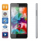 "ZTE Nubia Z5S Mini Android 4.2 Quad-core WCDMA Bar Phone w/ 4.7"" Screen, RAM 2GB and ROM 16GB"