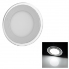 LSON 20W Separate Lighting 1600lm 6500K White 5730 + 2835 SMD LED Panel Light w/ Power Supply