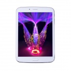 "TEMPO MS785 7.85"" Android 4.2 MT8312 Dual-Core Tablet PC w/ 512MB, 4GB, Wi-Fi, GPS - White"