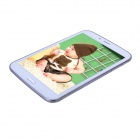 "TEMPO MS785 7.85 ""Android 4.2 MT8312 Dual-Core Tablet PC w / 512MB, 4 GB, Wi-Fi, GPS-Hvit"