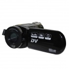"Oucca DV-E6 2.7"" TFT 42X Intelligent Zoom Digital Camcorder"