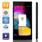 "Elephone P10C MTK6582 Quad-Core 5.0"" QHD Android 4.2.2 Bar Phone w/ 8GB ROM / Wi-Fi / GPS - Black"