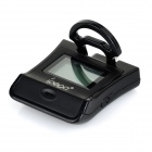 "Ipega PG-Si021 0.9"" LCD Backlight Alcohol Tester for Samsung Galaxy S3 / S4 / Note 2 + More - Black"