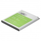 IKKI 3500mAh Li-ion Battery for Samsung Galaxy S4 I9500 + More - Green