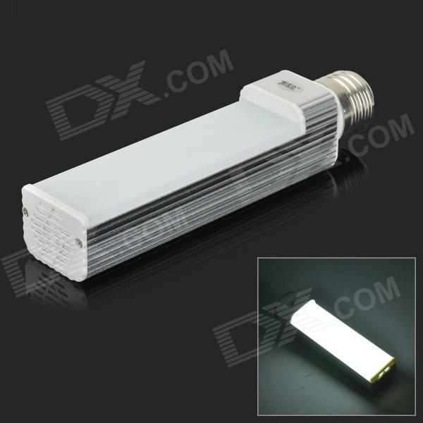 JRLED JR-LED-2835-52D E27 11W 900lm 6300K 52-2835 SMD LED White Light Lamp (AC 85~265V)