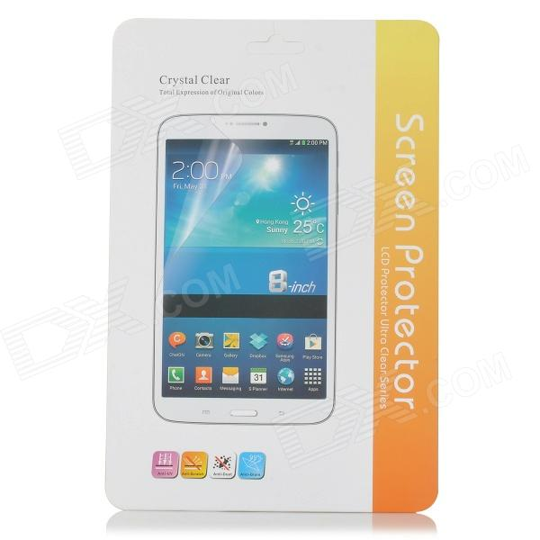 Dustproof Scratch-proof Screen Protector for 8.0'' Samsung Galaxy Tab 4 T330 / T331 / T33 (3 PCS)