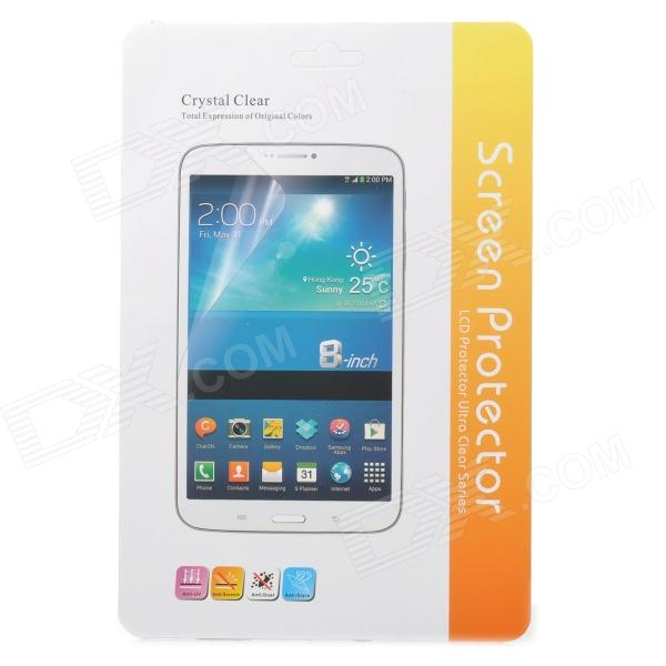 HD Clear PET Screen Protector Film Guard for Samsung Galaxy Tab 4 7.0 / T230 / T231 / T235 (3 Sets) enkay clear hd screen protector protective film guard for samsung galaxy tab 3 7 0 t210
