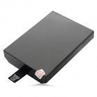 "Universal 2.5"" SATA Hard Drive Disk for XBOX 360E / XBOX 360 Slim - Black (500GB)"