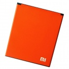 Xiaomi BM41 2040mAh Li-polymer Battery for Xiaomi Hongmi RedMi Smartphone - Orange