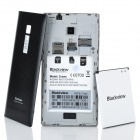 "Blackview krone 5"" MTK6592 1.7G Octa-Core Android 4.4 WCDMA Cellphone med 2GB RAM / GPS / FM - svart"