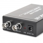 LINK-MI LM-SAV1 3G SDI to AV Scaler Video Converter - Black