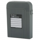 ORICO PHI-35 3.5 HDD Protector Storage Bag HDD Protection Case - Gray