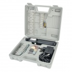 Portable Electrical Grinding Polishing Machine Tool Set - Grey