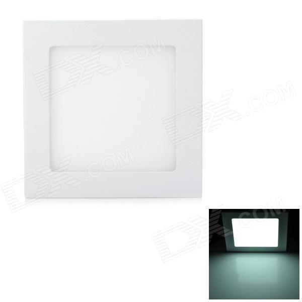 Marsing L34 9W 900lm 6500K 60-SMD 2835 LED White Light Ceiling Lamp - White (85~240V)