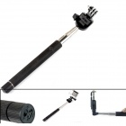 NEOpine Bluetooth 6-Fold Retractable Hand Monopod for GoPro 2/3/3+ and Camera /  IPHONE / Cellphone