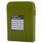 ORICO PHI-35 3.5 HDD Protector Storage Bag HDD Protection Case - Green