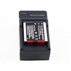 Replacement NP-BG1 Battery & Charger for Sony DSC-H10 DSC-H3 DSC-H50 DSC-H7 DSC-H9