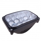 "MZ 6"" 45W 3600LM Flood / Spot Off-Road LED Work Light for Dipped Beam / High Beam SUV 4X4 ATV"