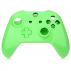Replacement Full Housing Case + Buttons for XBOX ONE Wireless Controller - Green