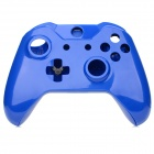 Replacement Full Housing Case + Buttons for XBOX ONE Wireless Controller - Deep Blue