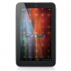 "PRESTIGIO 7"" IPS Dual Core Android 4.1.1 Tablet PC w/ 1GB RAM, 16GB ROM, TF, Wi-Fi, G-Sensor - Black"