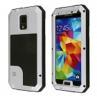 Redpepper Aluminum Alloy CorningGorilla Glass Waterproof/Shockproof Case for Samsung Galaxy S5