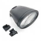 PVC Pop-up Style Flash Booster for Canon / Nikon - Black