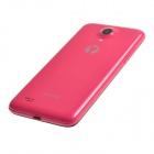 "CATEE CT450 MTK6582 Quad-Core Android 4.2 WCDMA Phone w / 5 ""IPS Gorilla Glass, 8 Go ROM, 5MP - Rouge"