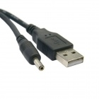 USB 3.0 HUB CY U3-033 5Gbps 3 porte con lettore di schede SD per Macbook Laptop - Nero