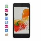 "CATEE CT450 MTK6582 Quad-Core Android 4.2 WCDMA Phone w/ 5"" IPS Gorilla Glass, 8GB ROM, 5MP - Black"