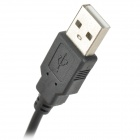 USB 2.0 Male to Micro USB Charging Data Cable for Samsung / HTC / Sony / LG / Blackberry (10PCS)