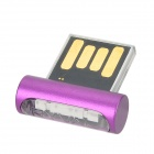 RYVAL ELF USB 2.0 Flash Drive w/ Indicator - Pinkish Purple (16GB)