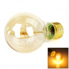 MLSLED MLX-A19 E27 40W 280lm Warm White Osram Lamp - Yellow + Translucent White (AC220~240V)