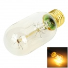 MLSLED MLX-T45-Z E27 40W 280lm Warm White Osram Lamp - Yellow + Translucent White (AC220~240V)