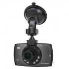"Tripan TP806 2,7 ""TFT-CMOS-170 Weitwinkel-IR-Nachtsicht-Auto-DVR Loop-Video-Recorder w / 6-LED"