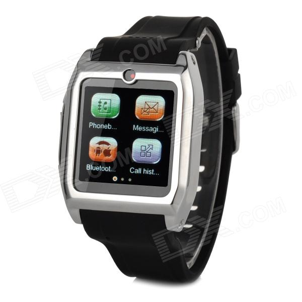 TW530 Bluetooth V3.0 Partner MTK6223 GSM Watch Phone w/ 1.54