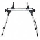 270 degrés table rotative / Bed Mobile Holder pour iPhone / iPad - Blanc + Noir